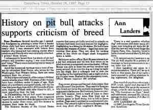 Ann Landers 10-26-87