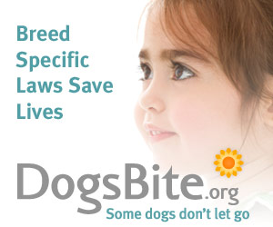breed-specific laws save lives, dogsbite.org